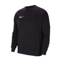 Sweat Nike Team Club 20 Noir Blanc CW6902-010