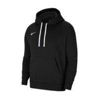 Sweat a capuche Nike Team Club 20 Noir Blanc CW6894-010