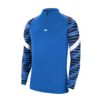 Sweat d'entrainement Nike Strike 21 Bleu roi Bleu marine CW5858-463