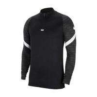 Sweat d'entrainement Nike Strike 21 Noir Anthracite CW5858-010