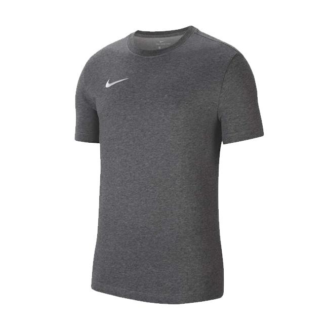 Tee-shirt Nike Park 20 Gris Blanc CW6952-071