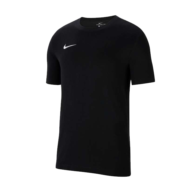 Tee-shirt Nike Park 20 Noir Blanc CW6952-010