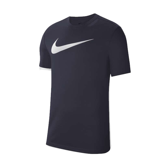 Tee-shirt Nike Team Club 20 Bleu marine Blanc CW6936-451