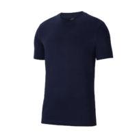 Tee-shirt Nike Team Club 20 Bleu marine Blanc CZ0881-451