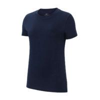 Tee-shirt Nike Team Club 20 Femme Bleu marine Blanc CZ0903-451