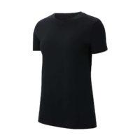 Tee-shirt Nike Team Club 20 Femme Noir Blanc CZ0903-010