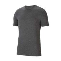 Tee-shirt Nike Team Club 20 Gris Blanc CZ0881-071