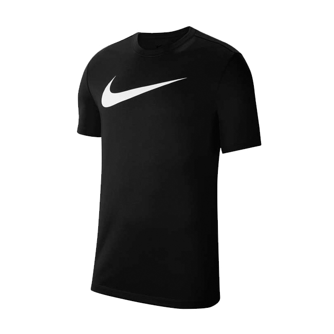 Tee-shirt Nike Team Club 20 Noir Blanc CW6936-010