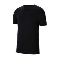 Tee-shirt Nike Team Club 20 Noir Blanc CZ0881-010