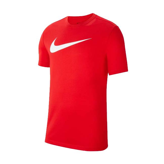 Tee-shirt Nike Team Club 20 Rouge Blanc CW6936-657