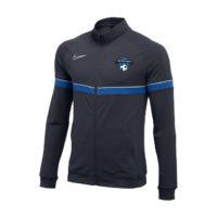 Veste Nike Academy 21 Bois Colombes Futsal CW6113-453 CW6115-453