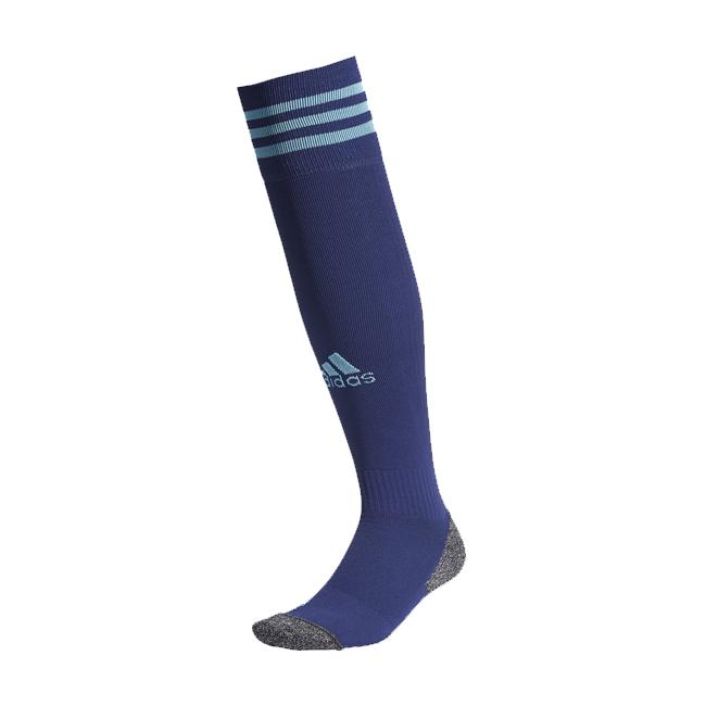 Chaussettes ADIDAS Adisock 21 Bleu marine Bleu cielGU0861