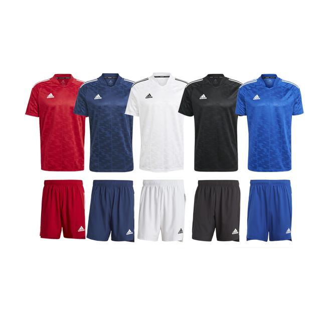 Ensemble ADIDAS Condivo 21 Handball Volley GF3360 GF3362 GJ6810 GJ6827 GN2992
