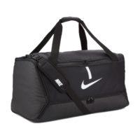 Sac Nike Academy Team Duffel - L Noir Blanc CU8089-010
