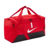 Sac Nike Academy Team Duffel - S Rouge Blanc CU8097-657