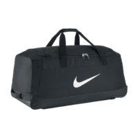 Sac a roulettes Nike Club Team Noir Blanc BA5199-010