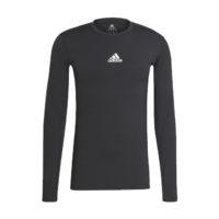 Sous maillot ADIDAS Tech Fit Long Sleeves Noir Blanc GU7339 H23152