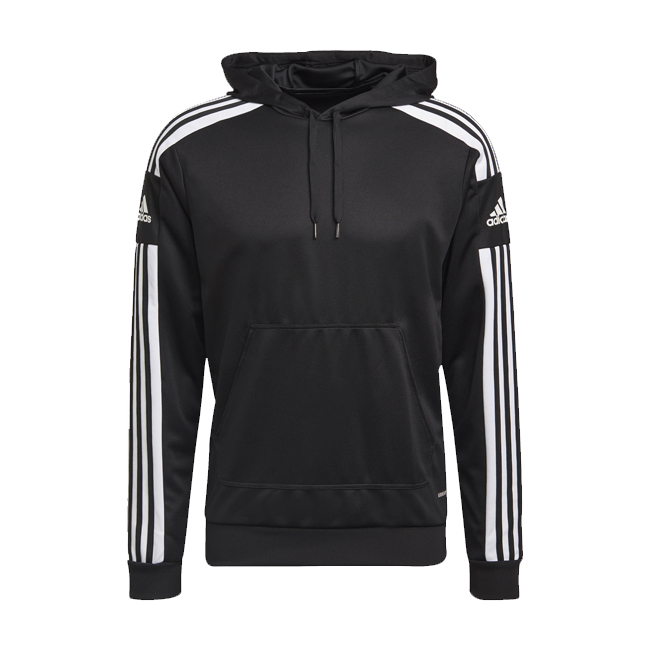 Sweat a capuche ADIDAS Squadra 21 Noir Blanc GK9548 GK9544