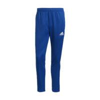 Pantalon d'entrainement ADIDAS Tiro 21 Bleu royal Blanc GJ9870
