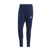 Pantalon sweat ADIDAS Tiro 21 Bleu marine Blanc GH4467 GK9675