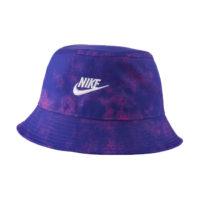 Bob Nike Tie-Dye violet - 01