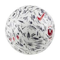 Ballon Nike Equipe de France CN5779-100