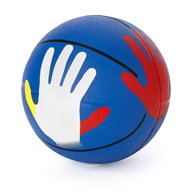 Ballon de Basket Hands-on Tremblay BC05