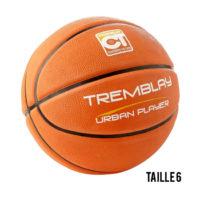 Ballon de Basket TRAINING CELLULAIRE Tremblay BEC6
