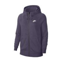Veste capuche Nike Femme Essential FLC BV4122-574