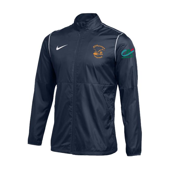 Coupe-vent Nike Park 20 EP Manosque Athletisme BV6881