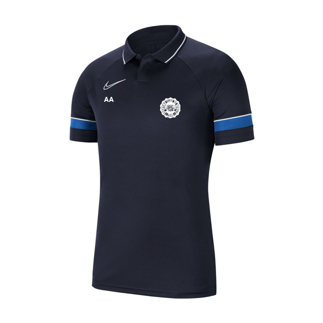Polo Homme SC Neuilly CW6104-453