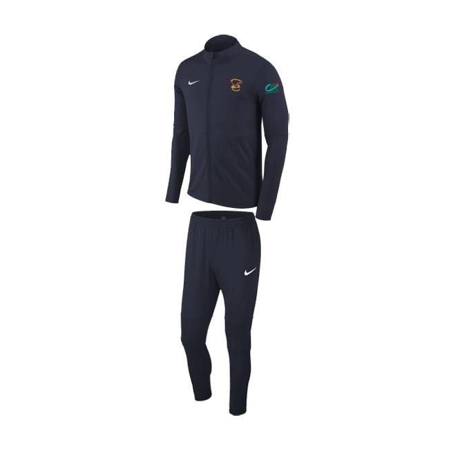 Survetement Nike FFF AQ5065-451 EP Manosque Athletisme