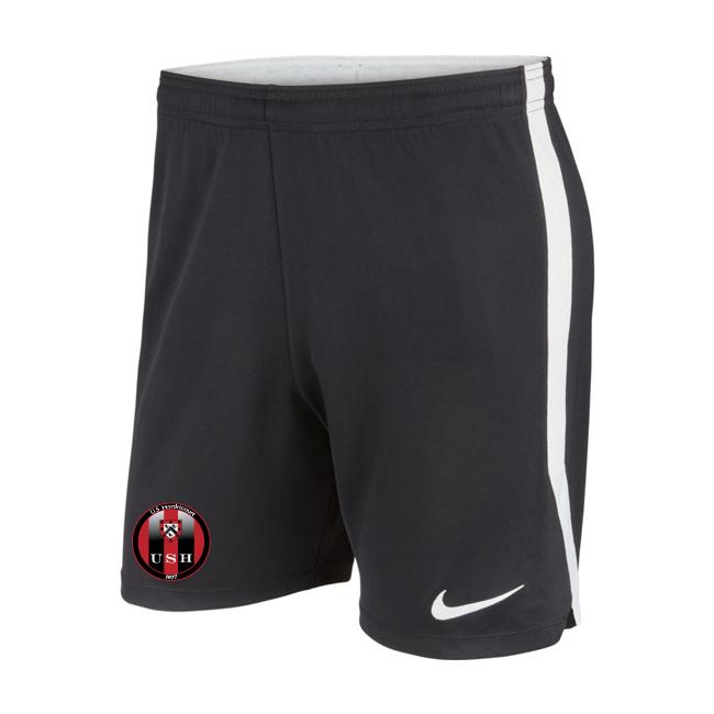 Short Knit Nike Hertha Seniors US Hardricourt AJ1235-010