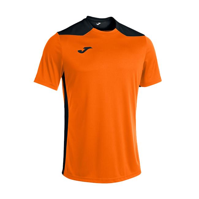 Maillot Joma Championship VI 101822 881 Orange Noir