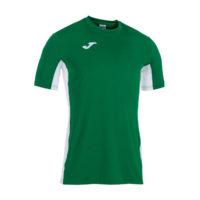 Maillot Volley Joma Superliga 101469 452 Vert Blanc
