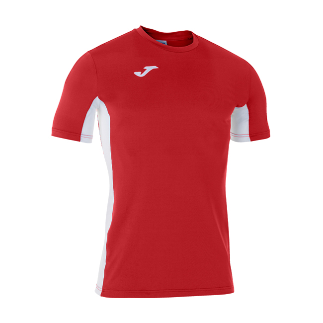 Maillot Volley Joma Superliga 101469 602 Rouge Blanc