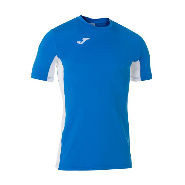 Maillot Volley Joma Superliga 101469 702 Bleu royal Blanc