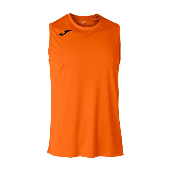Maillot basket Joma Combi 101660 880 Orange Noir