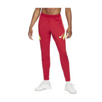 Pantalon Nike Strike 21 CW5862-687 Rouge Jaune
