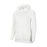 Sweat a capuche Nike Park 20 Femme Blanc Noir CW6957-101