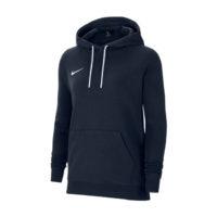 Sweat a capuche Nike Park 20 Femme Bleu marine Blanc CW6957-451
