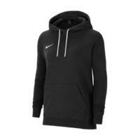 Sweat a capuche Nike Park 20 Femme Noir Blanc CW6957-010