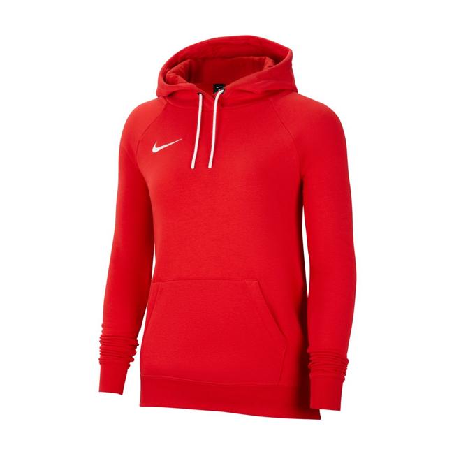 Sweat a capuche Nike Park 20 Femme Rouge Blanc CW6957-657