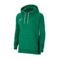 Sweat a capuche Nike Park 20 Femme Vert Blanc CW6957-302